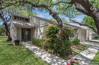 San Antonio Single Family Home New: 8915 Ridge Hollow St