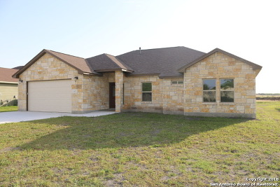 Single Family Home Active RFR: 11631 Flores