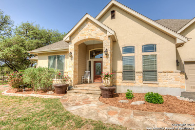Spring Branch Single Family Home New: 1170 Deep Water Dr