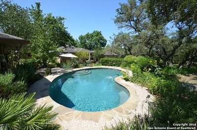 San Antonio TX Single Family Home New: $524,900