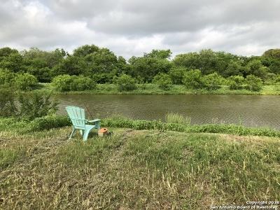 Medina County Single Family Home For Sale: 18325 Fm 471 S