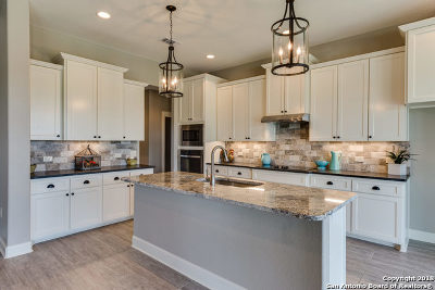 Boerne TX Single Family Home New: $529,900