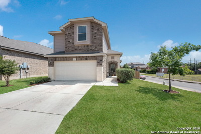 San Antonio TX Single Family Home New: $188,500