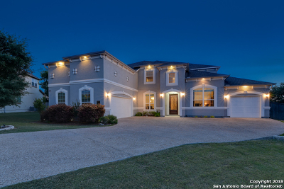 San Antonio Single Family Home New: 3003 Hanfro Way