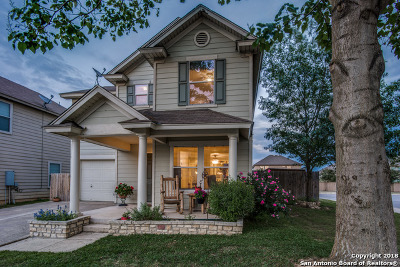 Boerne TX Single Family Home New: $214,900
