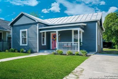 San Antonio Single Family Home New: 925 Lamar