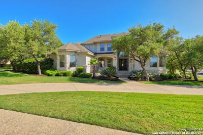 San Antonio Single Family Home New: 803 Fawnway