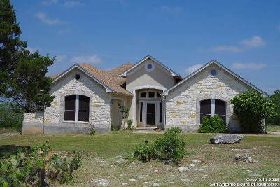 San Antonio Single Family Home New: 4527 Laurie Michelle Rd