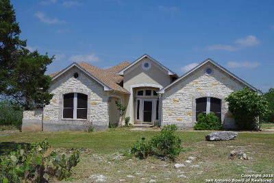 San Antonio TX Single Family Home New: $309,000