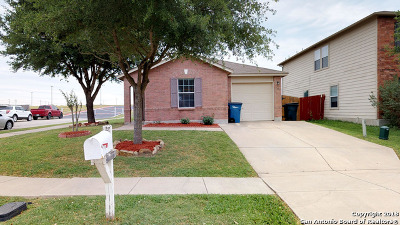 New Braunfels Single Family Home New: 655 Cherokee Blvd