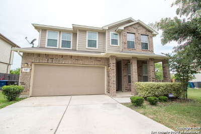 San Antonio TX Single Family Home New: $227,500
