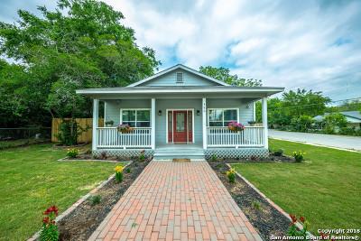 Atascosa County Single Family Home New: 486 Avenue D