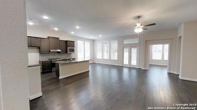 Schertz Single Family Home New: 2808 Ashwood Rd