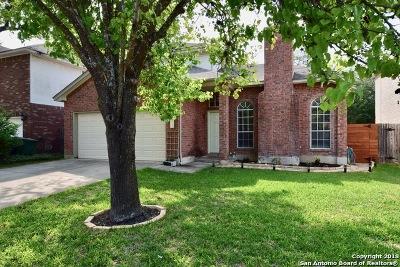 San Antonio Single Family Home New: 2123 Mollys Way Dr