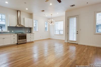 San Antonio Single Family Home New: 1138 E Euclid Ave