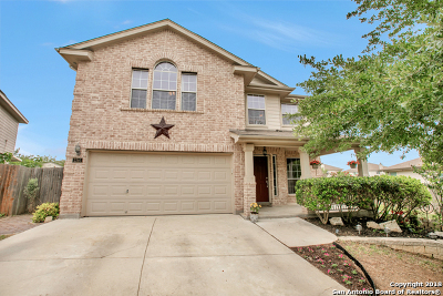Single Family Home New: 2361 Medina Dr