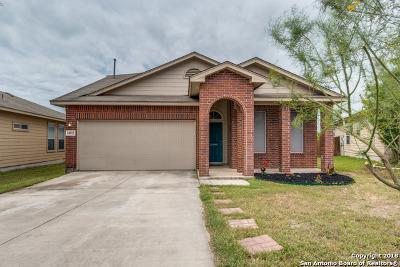 San Antonio Single Family Home New: 14922 Laudie Fox