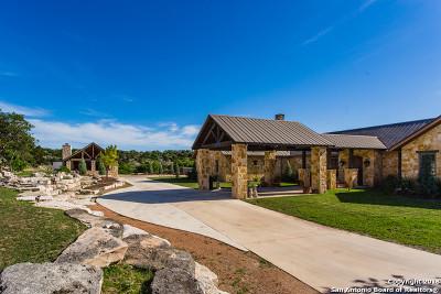 Hunt TX Single Family Home Back on Market: $1,100,000