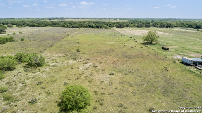 Atascosa County Farm & Ranch For Sale: Propid#10465 Lozano Rd