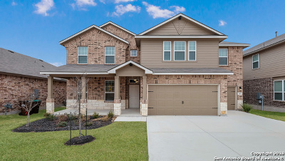 San Antonio Single Family Home New: 207 Rose Spoonbill