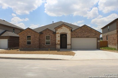 San Antonio Single Family Home New: 215 Rose Spoonbill