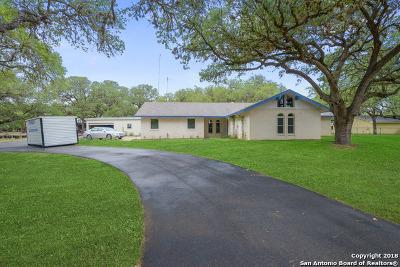 Atascosa County Single Family Home New: 4 Pulliam Dr