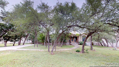 New Braunfels Single Family Home New: 983 Meridian Dr