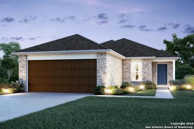 Bexar County Single Family Home New: 4610 Heathers Cross