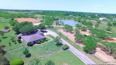 Seguin Farm & Ranch For Sale: 3520 Fm 467