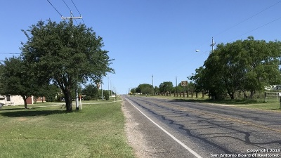 Floresville Residential Lots & Land For Sale: 521 4th St