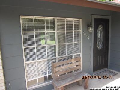 San Antonio Single Family Home New: 7007 Glen Chase