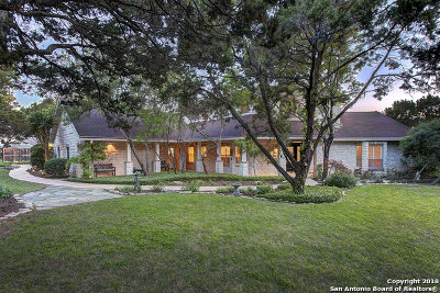 Travis County Single Family Home Price Change: 9220 Silver Pine Cove