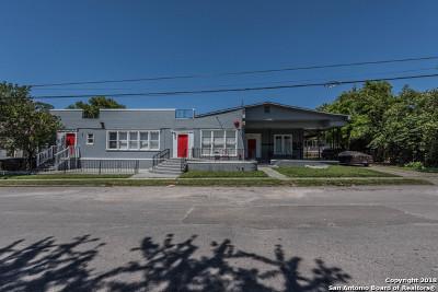 San Antonio TX Multi Family Home New: $1,598,000