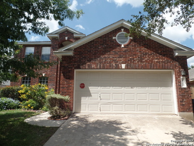 San Antonio TX Single Family Home New: $263,900