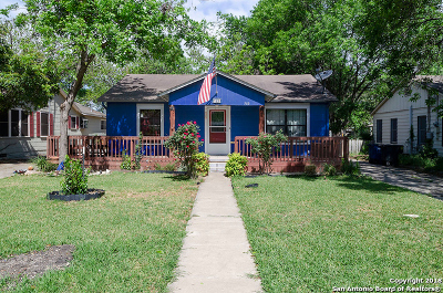 New Braunfels Single Family Home New: 760 Roosevelt St