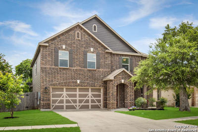 Single Family Home Price Change: 137 Lone Star
