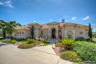 Spring Branch Single Family Home For Sale: 271 Grosbeak