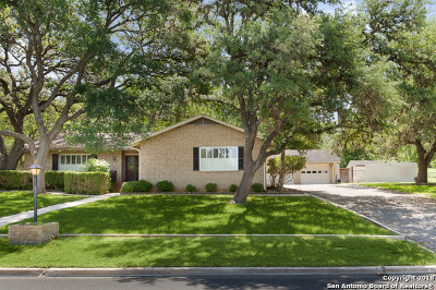San Marcos Single Family Home For Sale: 122 W Sierra Circle