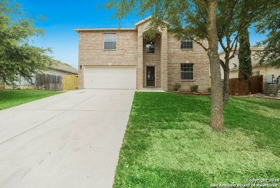 Guadalupe County Single Family Home New: 4206 Wensledale Dr