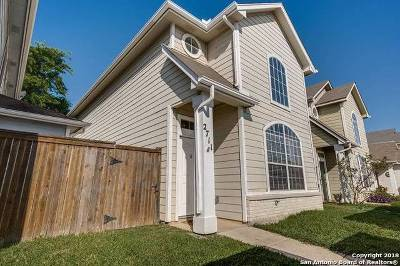 San Antonio TX Single Family Home New: $139,125
