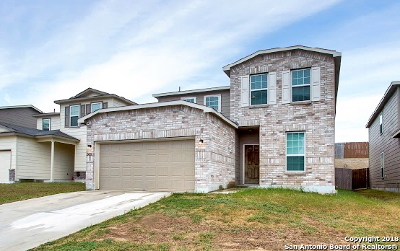 San Antonio TX Single Family Home New: $270,000