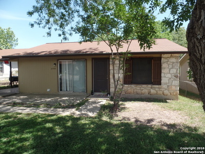 San Antonio Single Family Home New: 8406 Sweet Maiden St