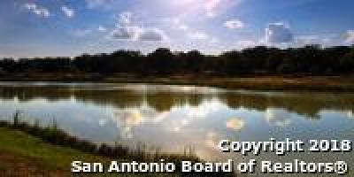 Floresville Residential Lots & Land Price Change: 299 Abrego Lake Dr