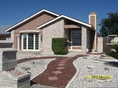 Single Family Home For Sale: 3578 Lake Tahoe