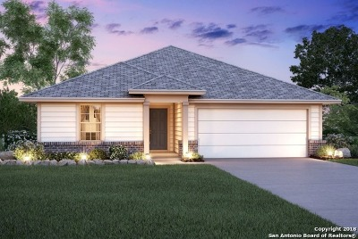 Single Family Home Price Change: 10536 Pablo Way