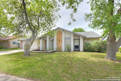 San Antonio TX Single Family Home Sold: $150,000