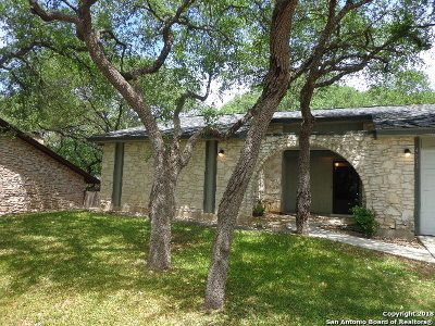San Antonio TX Single Family Home New: $198,500