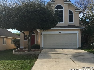 Bexar County Single Family Home Back on Market: 4523 Shavano Ct
