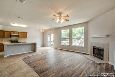 San Antonio TX Single Family Home New: $284,900