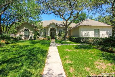 San Antonio Single Family Home New: 7331 Steeple Dr